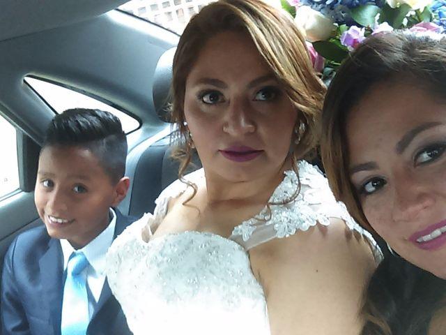 El matrimonio de Oscar y Adriana en Bogotá, Bogotá DC 2