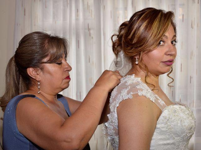 El matrimonio de Oscar y Adriana en Bogotá, Bogotá DC 3