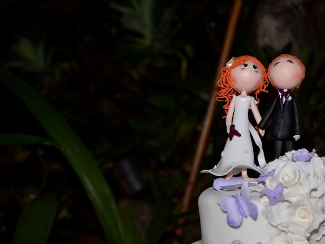 El matrimonio de Oscar y Adriana en Bogotá, Bogotá DC 9