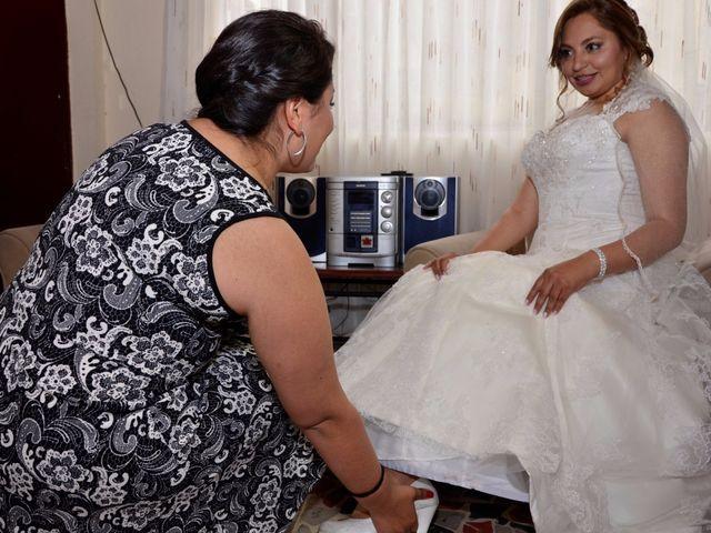 El matrimonio de Oscar y Adriana en Bogotá, Bogotá DC 10
