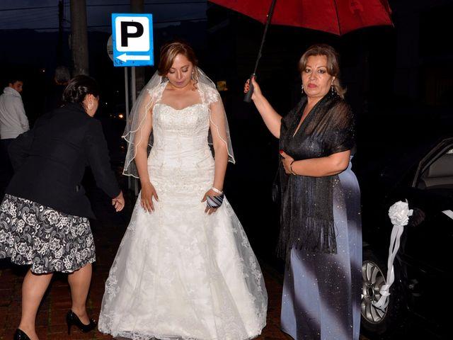 El matrimonio de Oscar y Adriana en Bogotá, Bogotá DC 14