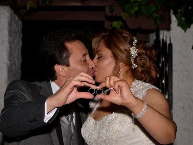 El matrimonio de Oscar y Adriana en Bogotá, Bogotá DC 22