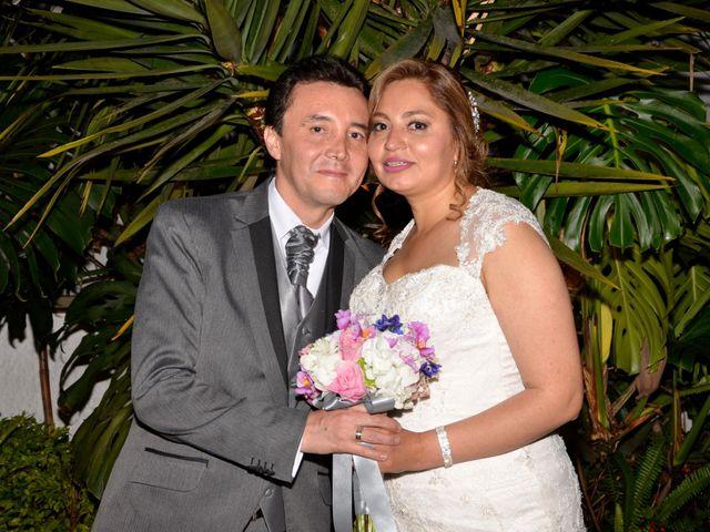 El matrimonio de Oscar y Adriana en Bogotá, Bogotá DC 25