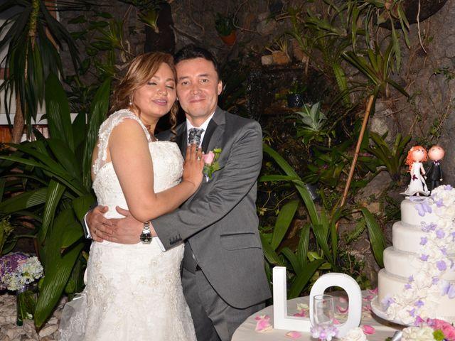 El matrimonio de Oscar y Adriana en Bogotá, Bogotá DC 31