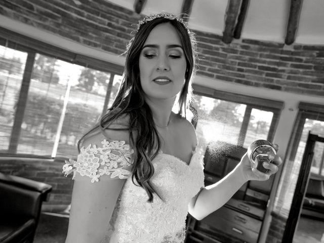 El matrimonio de Benjamin y Natalia en Cajicá, Cundinamarca 6