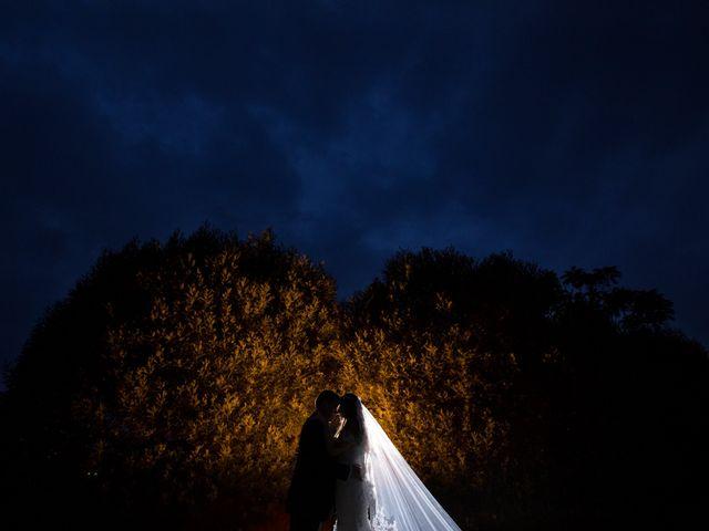 El matrimonio de Benjamin y Natalia en Cajicá, Cundinamarca 2