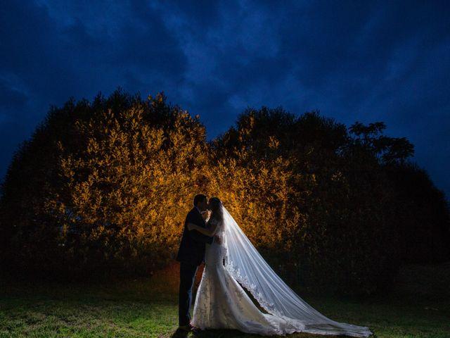 El matrimonio de Benjamin y Natalia en Cajicá, Cundinamarca 11