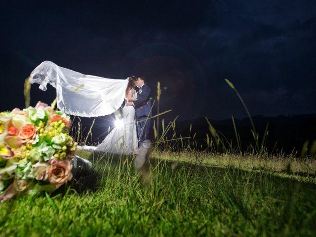 El matrimonio de Benjamin y Natalia en Cajicá, Cundinamarca 12