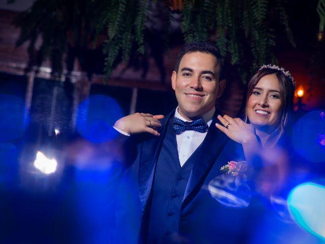 El matrimonio de Benjamin y Natalia en Cajicá, Cundinamarca 13