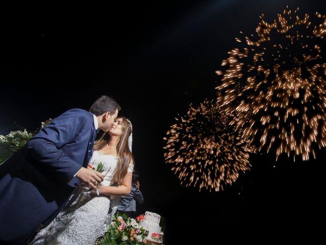 El matrimonio de Benjamin y Natalia en Cajicá, Cundinamarca 16