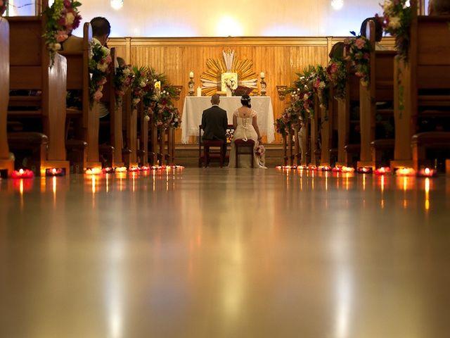 El matrimonio de Julián y Carolina en Medellín, Antioquia 10