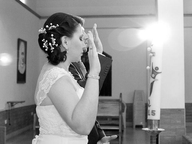 El matrimonio de Julián y Carolina en Medellín, Antioquia 11