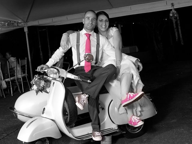 El matrimonio de Julián y Carolina en Medellín, Antioquia 13