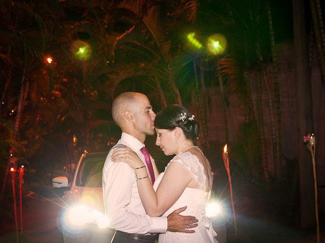 El matrimonio de Julián y Carolina en Medellín, Antioquia 16