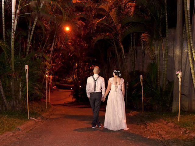 El matrimonio de Julián y Carolina en Medellín, Antioquia 17