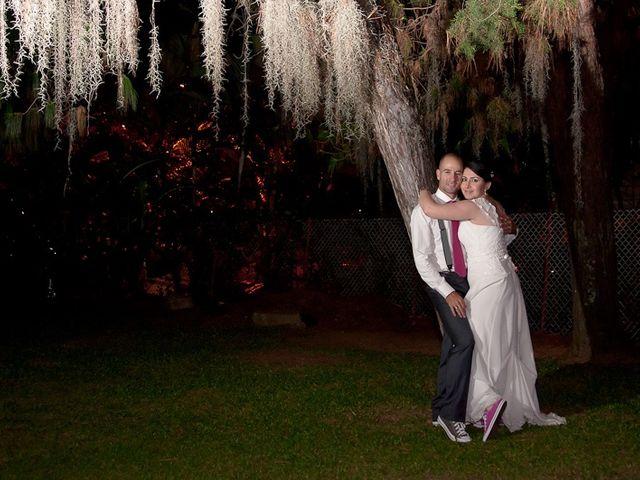 El matrimonio de Julián y Carolina en Medellín, Antioquia 18