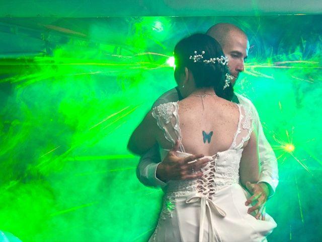 El matrimonio de Julián y Carolina en Medellín, Antioquia 20