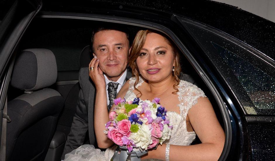 El matrimonio de Oscar y Adriana en Bogotá, Bogotá DC