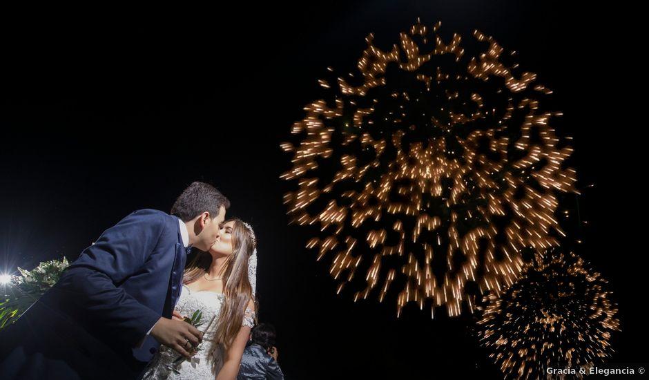 El matrimonio de Benjamin y Natalia en Cajicá, Cundinamarca