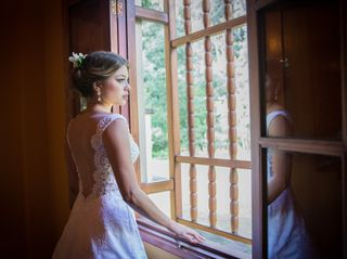 El matrimonio de Jennifer Saenz y Nicolas Preciado 3