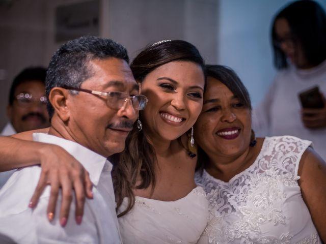 El matrimonio de Landon y Sandra en Cartagena, Bolívar 6