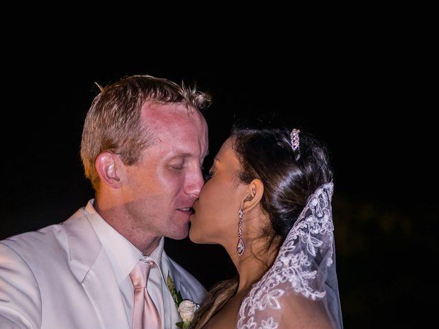 El matrimonio de Landon y Sandra en Cartagena, Bolívar 11