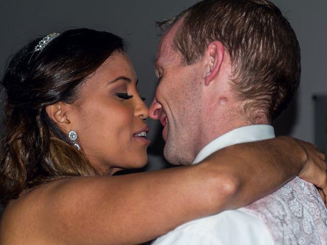 El matrimonio de Landon y Sandra en Cartagena, Bolívar 15