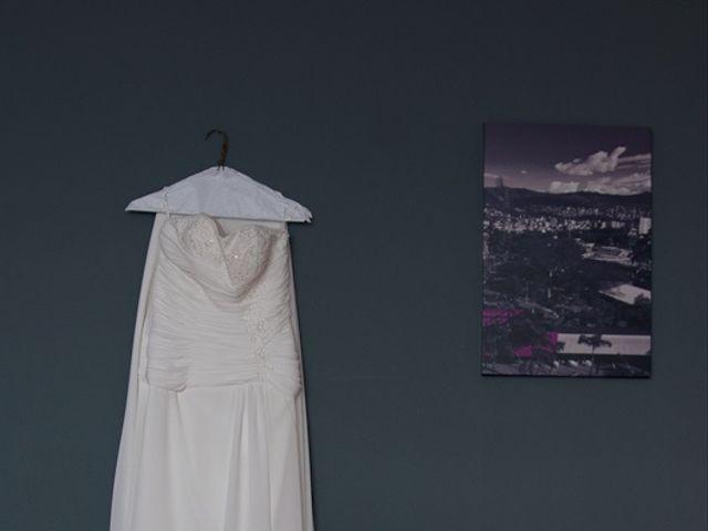 El matrimonio de Henry y Yenny en Medellín, Antioquia 3