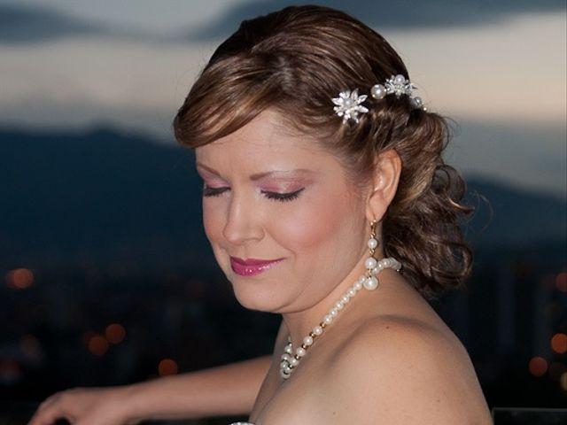 El matrimonio de Henry y Yenny en Medellín, Antioquia 10
