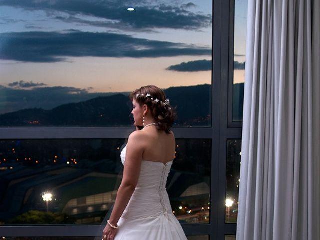 El matrimonio de Henry y Yenny en Medellín, Antioquia 12