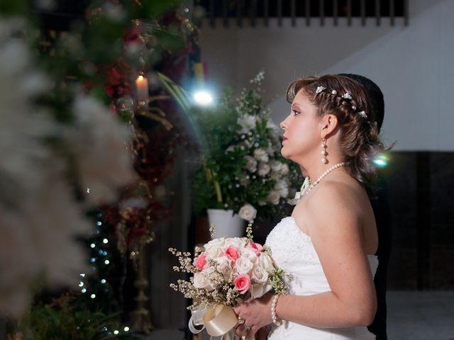 El matrimonio de Henry y Yenny en Medellín, Antioquia 17