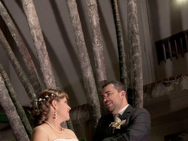 El matrimonio de Henry y Yenny en Medellín, Antioquia 18