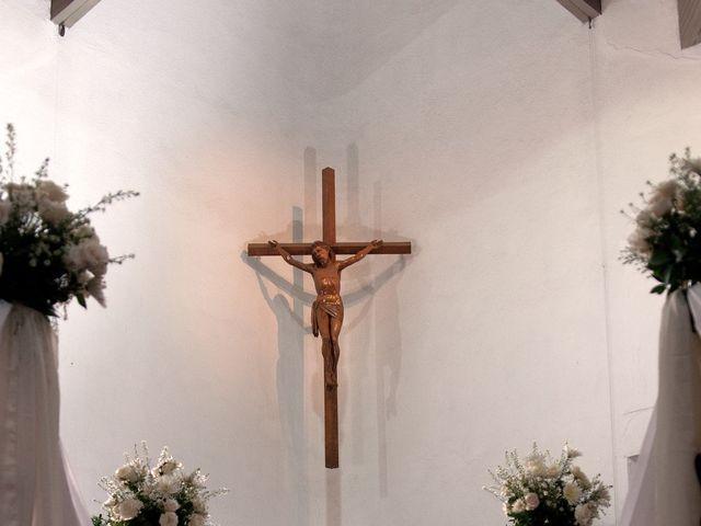 El matrimonio de Henry y Yenny en Medellín, Antioquia 20