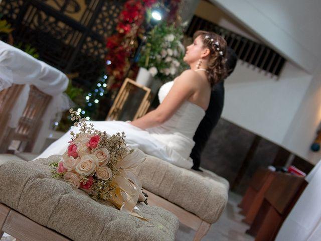El matrimonio de Henry y Yenny en Medellín, Antioquia 25
