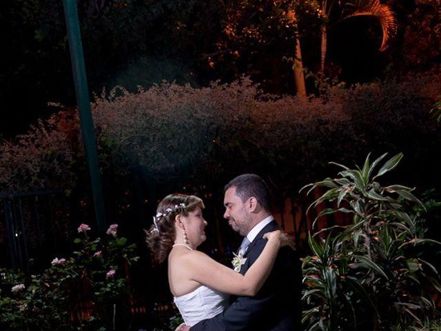 El matrimonio de Henry y Yenny en Medellín, Antioquia 26