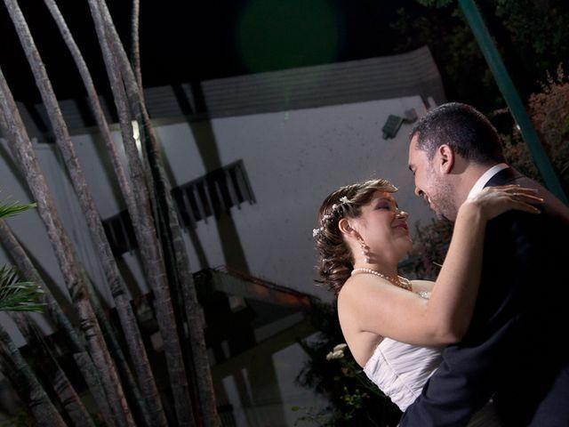 El matrimonio de Henry y Yenny en Medellín, Antioquia 27