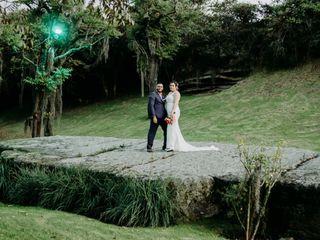 El matrimonio de Diana y Jhon 3