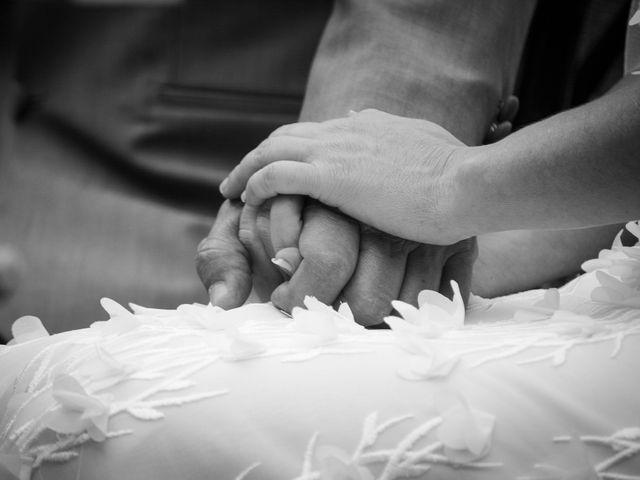 El matrimonio de Jaime Diego y Paula Andrea en Cali, Valle del Cauca 4
