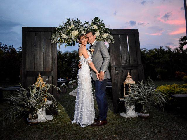 El matrimonio de Jaime Diego y Paula Andrea en Cali, Valle del Cauca 6