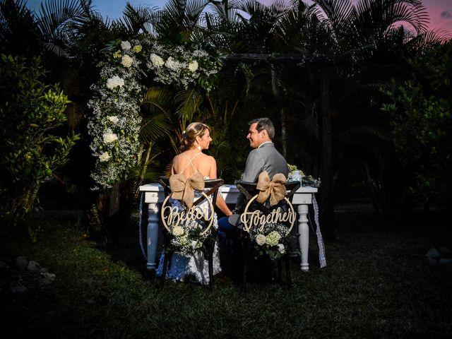 El matrimonio de Jaime Diego y Paula Andrea en Cali, Valle del Cauca 7