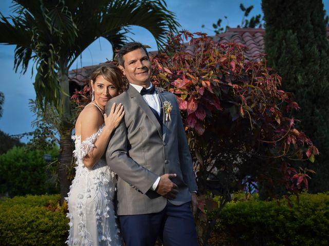 El matrimonio de Jaime Diego y Paula Andrea en Cali, Valle del Cauca 10