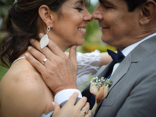 El matrimonio de Jaime Diego y Paula Andrea en Cali, Valle del Cauca 11