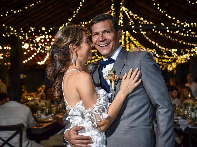 El matrimonio de Jaime Diego y Paula Andrea en Cali, Valle del Cauca 12