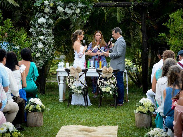 El matrimonio de Jaime Diego y Paula Andrea en Cali, Valle del Cauca 17