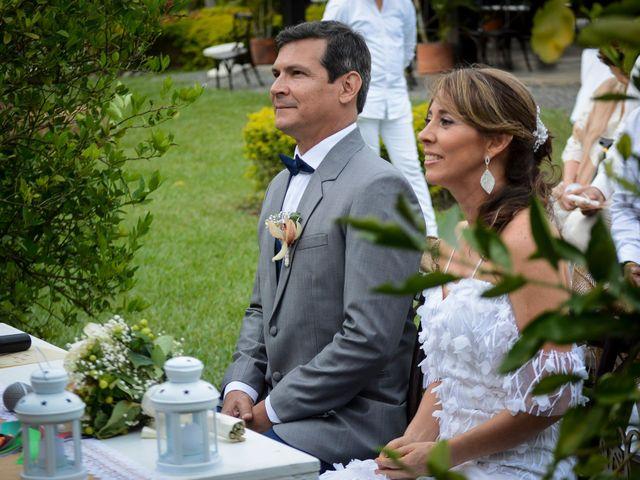 El matrimonio de Jaime Diego y Paula Andrea en Cali, Valle del Cauca 18