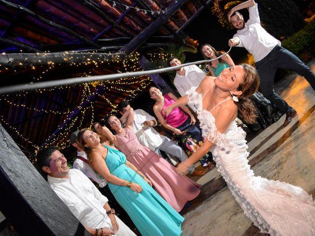 El matrimonio de Jaime Diego y Paula Andrea en Cali, Valle del Cauca 21