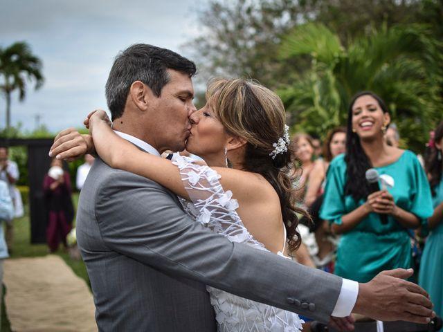 El matrimonio de Jaime Diego y Paula Andrea en Cali, Valle del Cauca 23