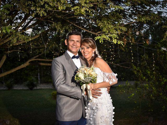 El matrimonio de Jaime Diego y Paula Andrea en Cali, Valle del Cauca 24
