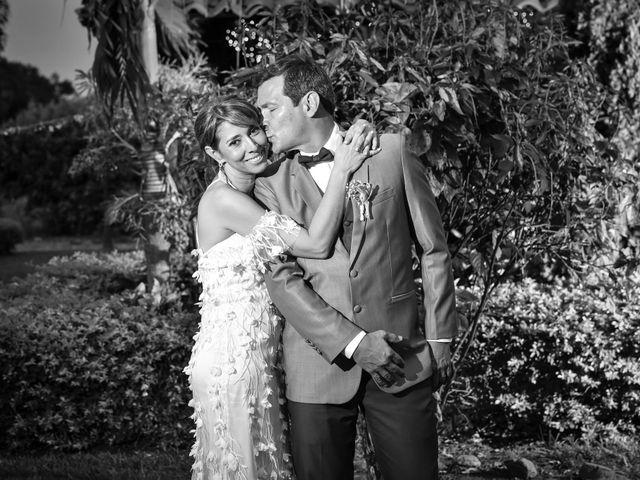 El matrimonio de Jaime Diego y Paula Andrea en Cali, Valle del Cauca 25