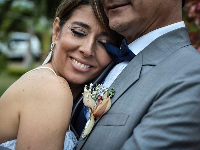 El matrimonio de Jaime Diego y Paula Andrea en Cali, Valle del Cauca 26